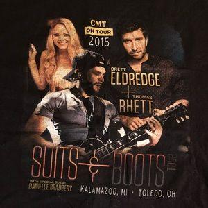 concert t shirts